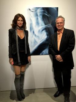Muse Hannah, Art, Robert Mack