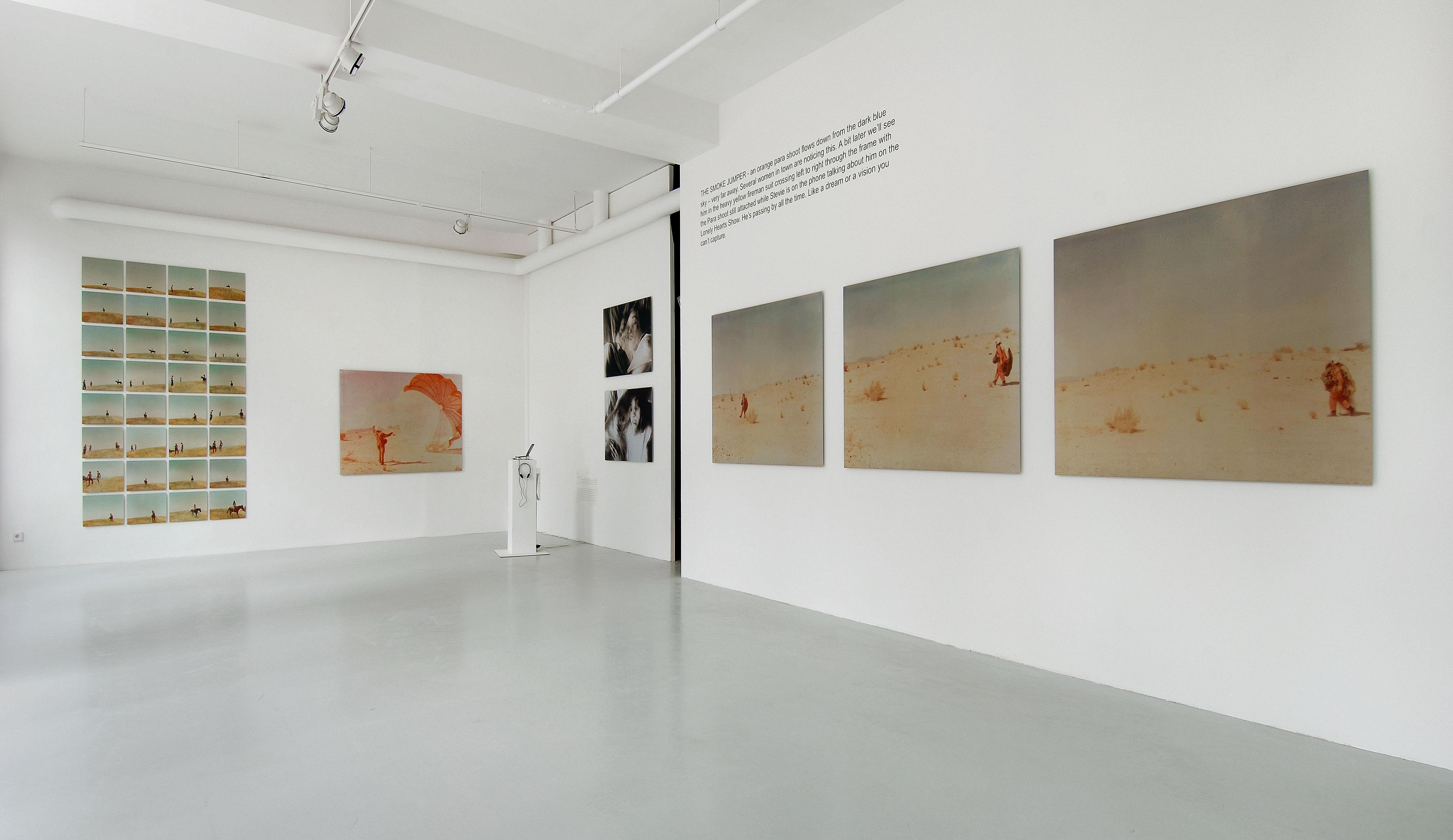 Spesshardt-Klein Gallery - Berlin