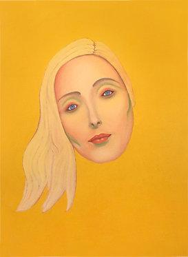 Portrait Oil Painting # 4