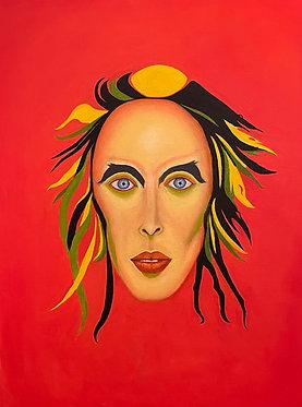 Portrait Oil Painting # 5
