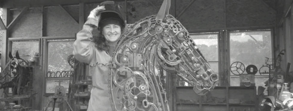 Jenny with Her Sculpture.jpg