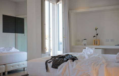 Hotel Home, Florence