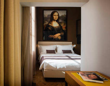 Hotel The Frame, Florence