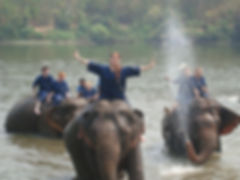 Estudia en el extranjero Tailandia
