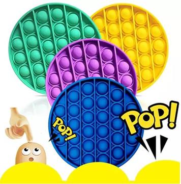 Что такое Pop it?