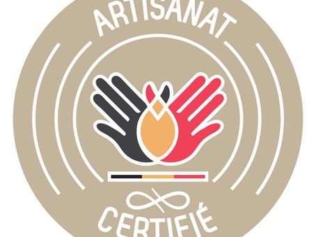 Journée de l'artisan (porte ouverte)