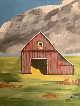 Cathie Jones - Barn painting .jpg