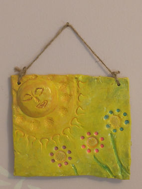 Wendy Chiu - I started making items from