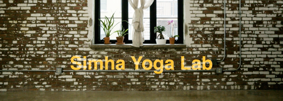 Simha Yoga Lab - Mini Documentary Promo