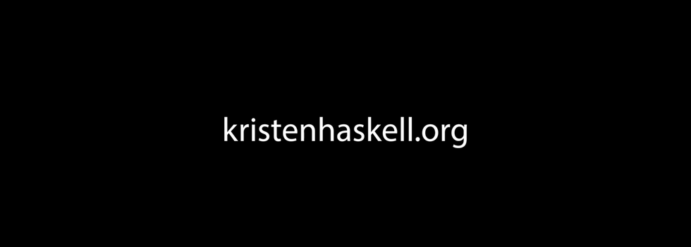 Kristen Haskell - NU Hotel Mural