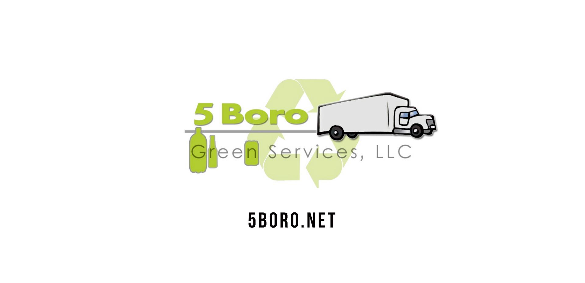 5 Boro Green Services - Redemption