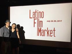 Latino Film Market