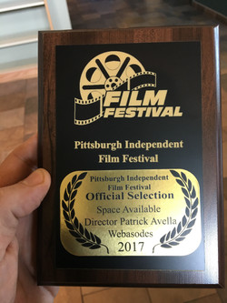 Pittsburgh Film Festival