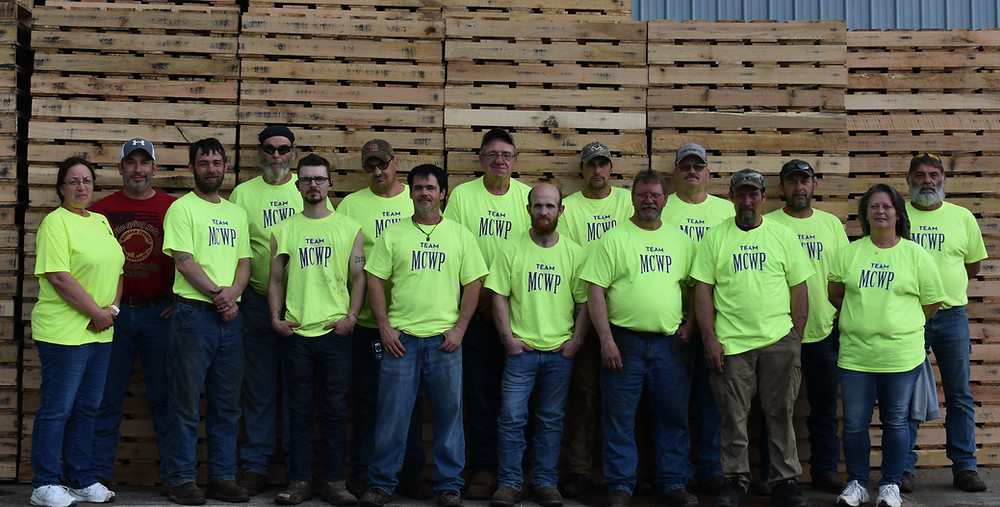Meet The Growing Team - Madison County Wood Products - Clifton Hill, MO