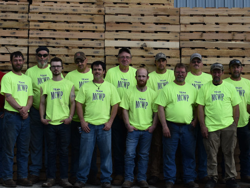 Madison County Wood Products Acquires Kenmar Timber, Growing Their Customer Base and Market Reach