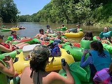 Float Trip and Canoe Rental - Brookdale Farms - Twin Rivers - Meramec River