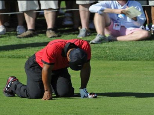 Is Back Pain Affecting Your Golf Game?