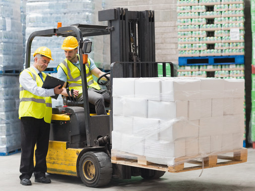 Reasons Wood Pallet Customers Benefit from Manufacturers Using the Pallet Design System