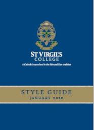 Rebranding & Repositioning for St Virgil's College