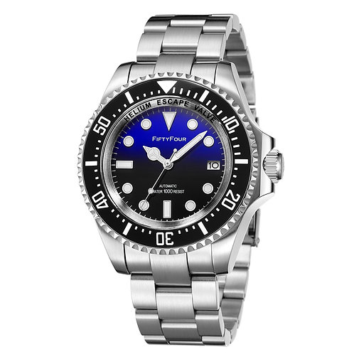 Sub NH35A Automatic Diver 1000meters