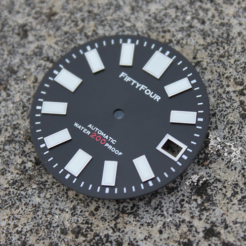 FF dial for NH35A movt match 6217-8000