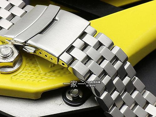 20 22 24mm Super Engineer 316L Stainless steel bracelet for SEIKO TUNA SKX007