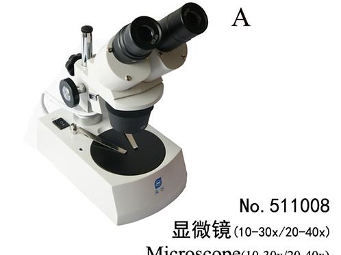 High quality microscope