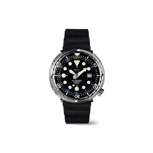 SEIKO SBBN015 /SBBN017 Clone tuna Mechanical NH35A movt