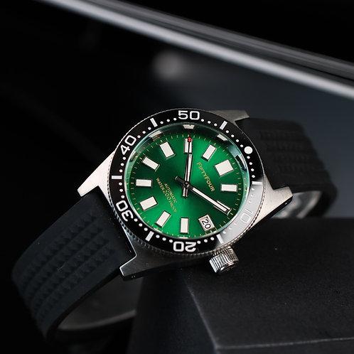 Pre-order 6217-8000 Sunray Green
