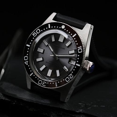 PRE-ORDER  62mas  grey dial