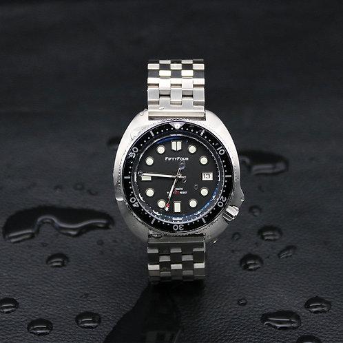 6015-8110 with Engineer bracelet