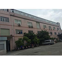 factory building 270