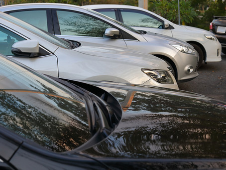 Fact or Fiction | Unlimited cars per household
