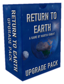 RETURN TO EARTH UPGRADE PACK