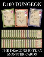 D100 DRAGONS RETURN MONSTER CARDS.png
