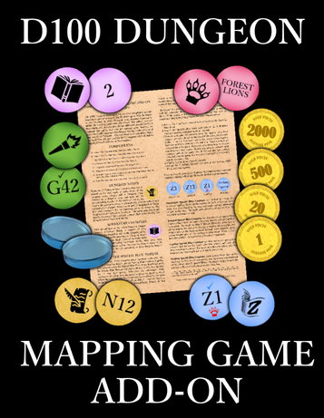 MAPPING GAME ADDON