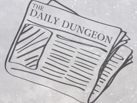 The Daily Dungeon