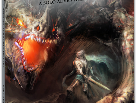 D100 DUNGEON PRINTED BOOKS ARE BACK!