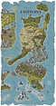 V2.1 D100 Dungeon Campaign Map EASTPOINT