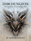 LOST TOME OF EXTRAORDINARY RULES