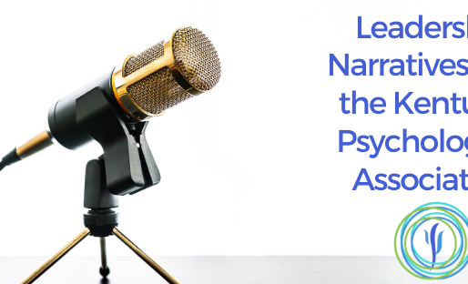 Leadership Narratives with KPA Podcast Featuring Dr. Amanda Mitchell