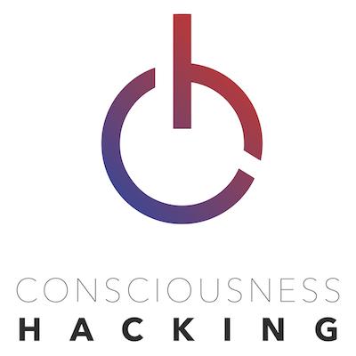 consciousness hacking logo