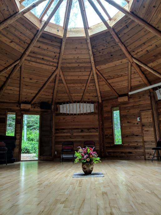 Mindful Labs Retreat