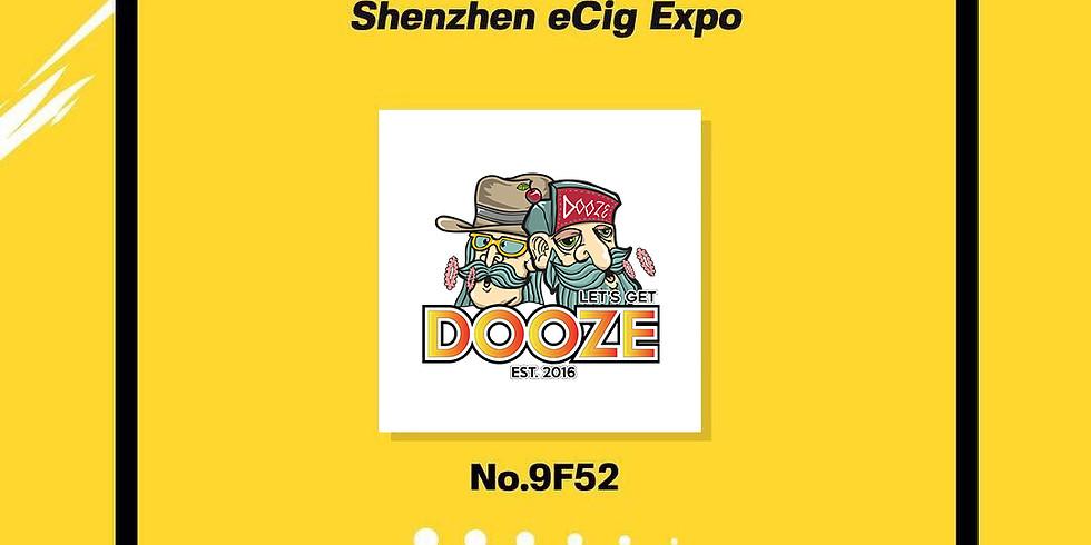 IECIE eCig Expo