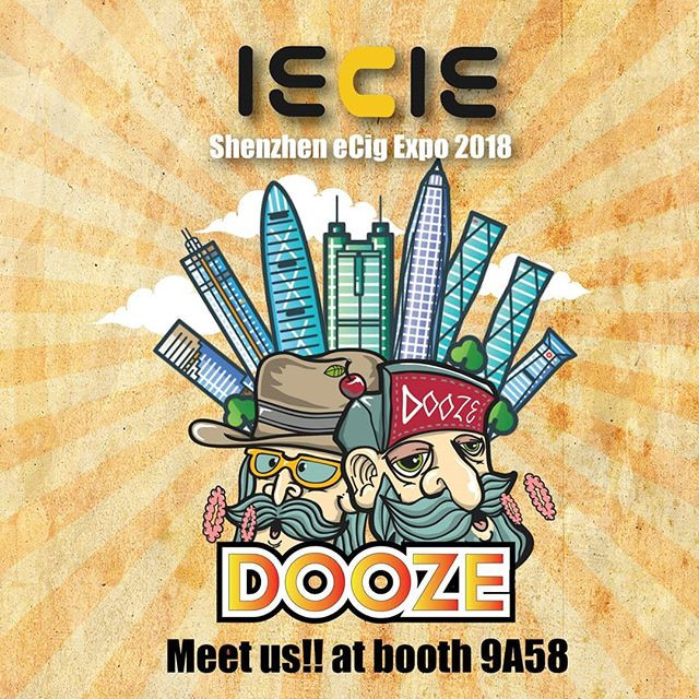 Can't wait to see you DOOZE!_Meet us in IECIE Shenzhen Vape Expo__iecie.official.jpg