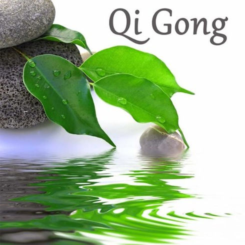Qigong picture