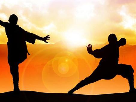 5 Reasons to do kung fu & tai chi