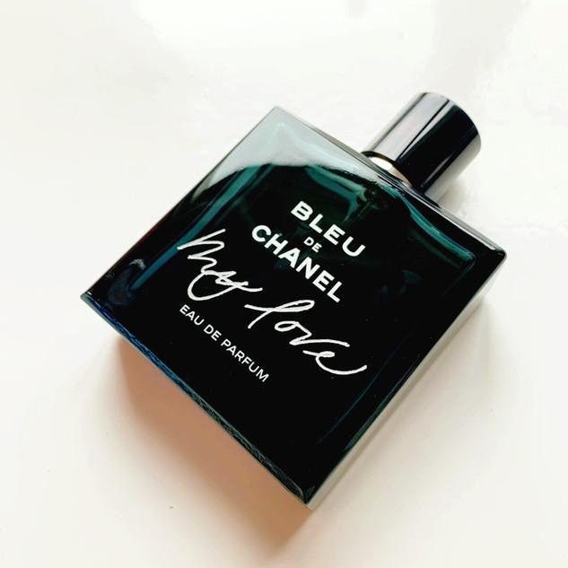 Bleu de Chanel van Chanel