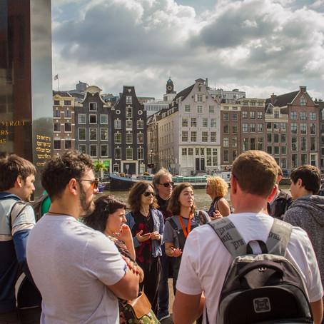 Rembrandt & Golden Age Walking Tour