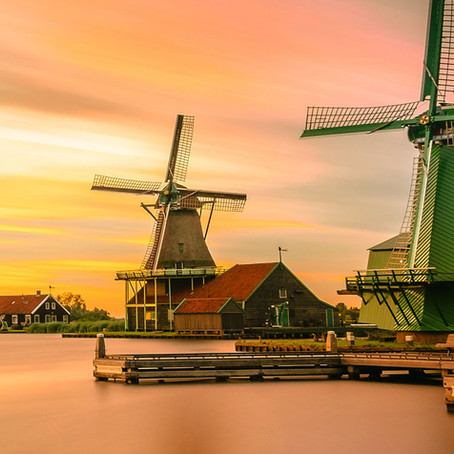 Tour Volendam, Edam and the Windmill Village